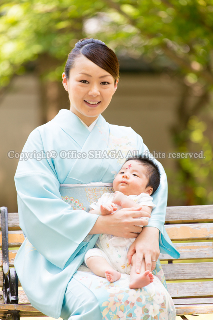 大阪ベビー写真、ベビーフォト、お宮参り写真、ロケーションフォト、出張写真の画像06