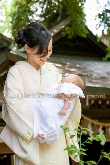 大阪ベビー写真、ベビーフォト、お宮参り写真、ロケーションフォト、出張写真の画像20