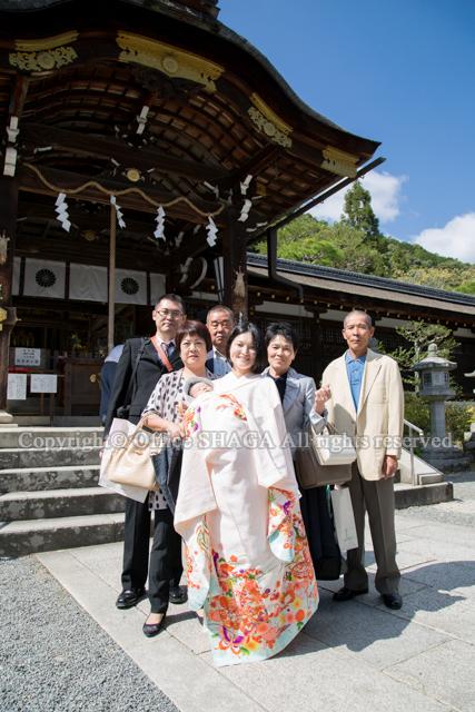 大阪ベビー写真、ベビーフォト、お宮参り写真、ロケーションフォト、出張写真の画像31