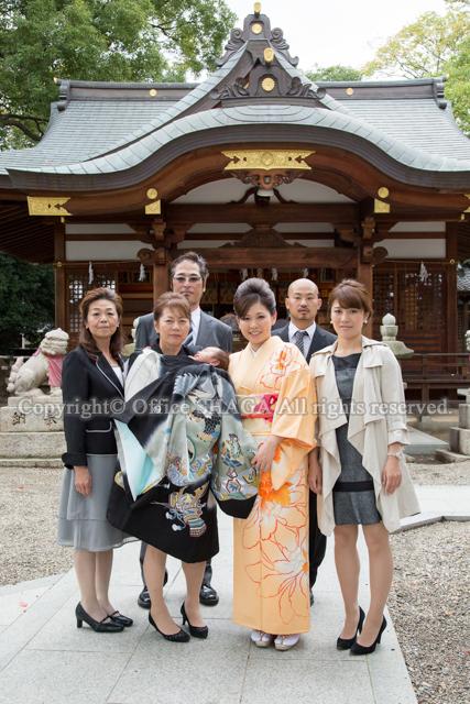 大阪ベビー写真、ベビーフォト、お宮参り写真、ロケーションフォト、出張写真の画像35