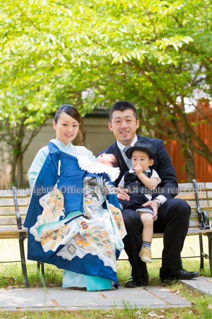 大阪ベビー写真、ベビーフォト、お宮参り写真、ロケーションフォト、出張写真の画像38