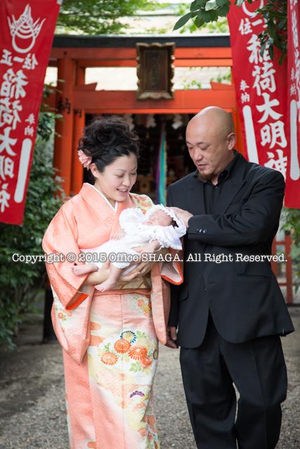 大阪ベビー写真、ベビーフォト、お宮参り写真、ロケーションフォト、出張写真の画像54