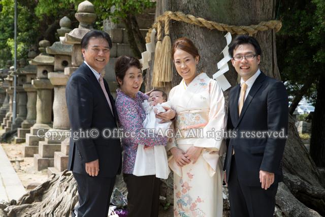大阪ベビー写真、ベビーフォト、お宮参り写真、ロケーションフォト、出張写真の縦構図11