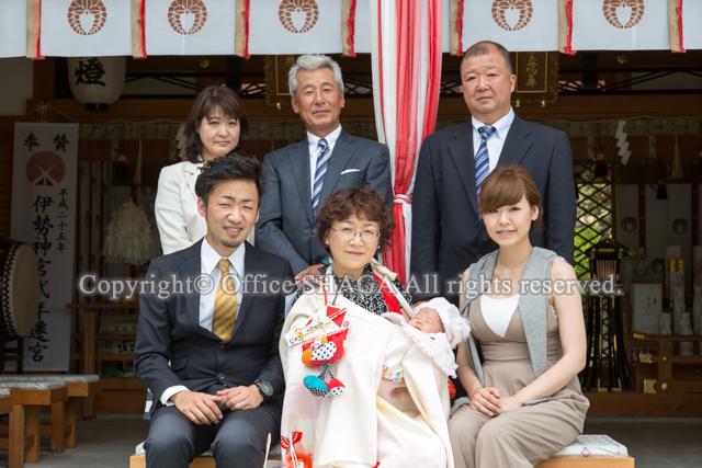 大阪ベビー写真、ベビーフォト、お宮参り写真、ロケーションフォト、出張写真の縦構図19