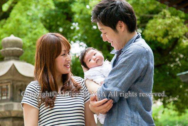 大阪ベビー写真、ベビーフォト、お宮参り写真、ロケーションフォト、出張写真の縦構図22