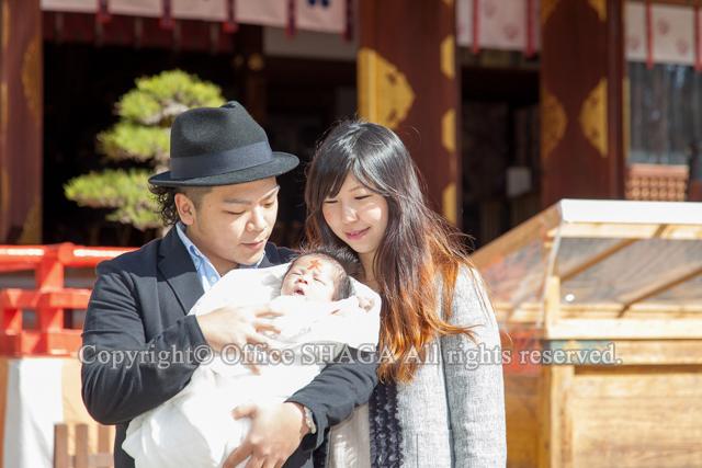 大阪ベビー写真、ベビーフォト、お宮参り写真、ロケーションフォト、出張写真の縦構図38