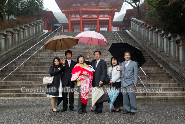大阪ベビー写真、ベビーフォト、お宮参り写真、ロケーションフォト、出張写真の縦構図39