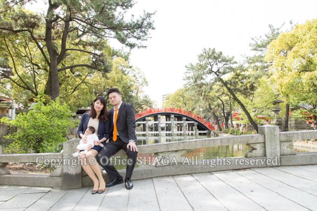 大阪ベビー写真、ベビーフォト、お宮参り写真、ロケーションフォト、出張写真の縦構図43