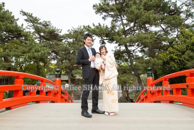 大阪ベビー写真、ベビーフォト、お宮参り写真、ロケーションフォト、出張写真の縦構図46